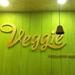 Restaurante Veggie